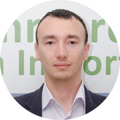 Кекиш Николай